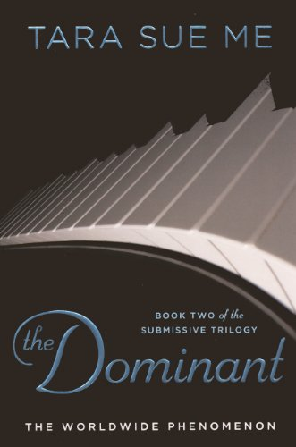 The Dominant (Submissive #2)  AudioBook Listan Online