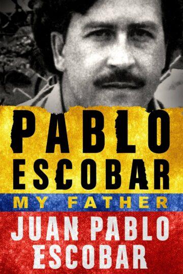 Pablo Escobar: My Father  AudioBook Listan Online