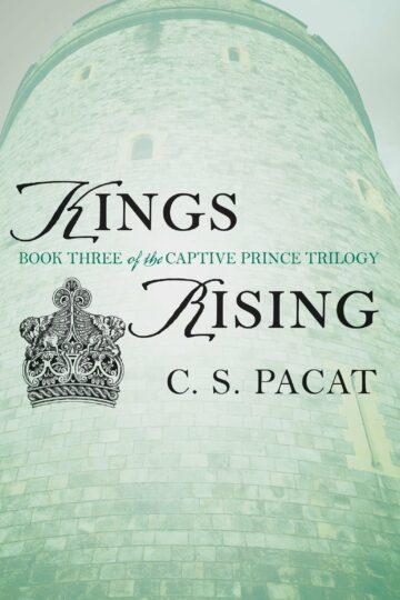 Kings Rising (Captive Prince #3)  AudioBook Listan Online