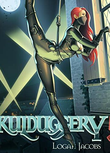 Skulduggery 5 (Building a Criminal Empire #5)  AudioBook Listan Online
