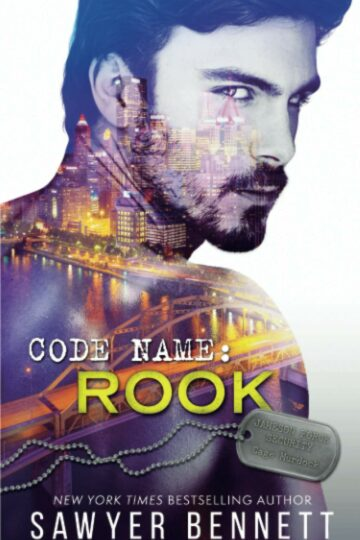 Code Name: Rook (Jameson Force Security #6)  AudioBook Listan Online