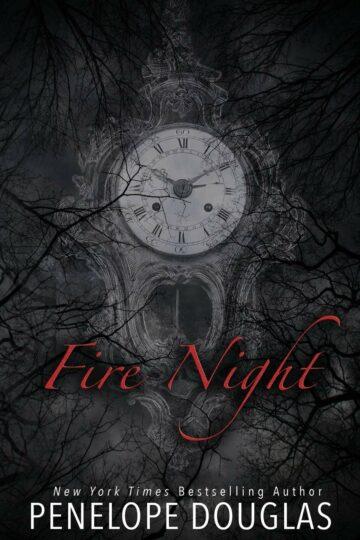 Fire Night (Devil's Night #4.5)  AudioBook Listan Online