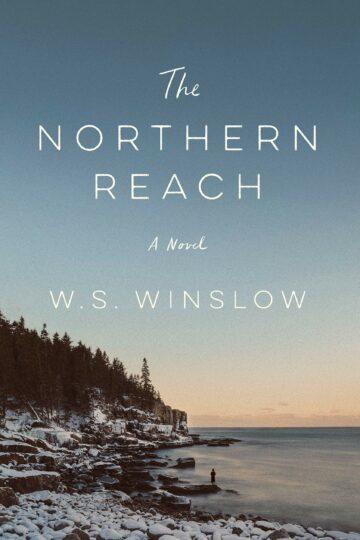 The Northern Reach  AudioBook Listan Online