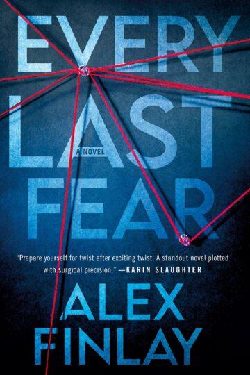 Every Last Fear  AudioBook Listan Online