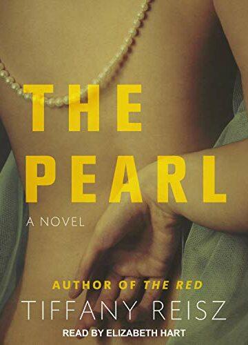 The Pearl (The Godwicks #3)  AudioBook Listan Online