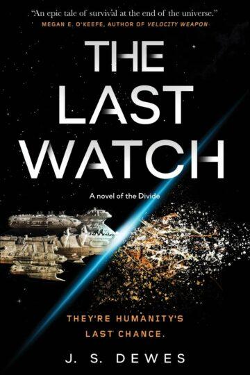 The Last Watch (The Divide #1)  AudioBook Listan Online