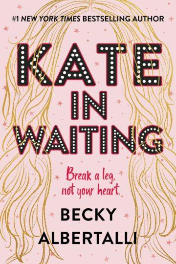 Kate in Waiting  AudioBook Listan Online