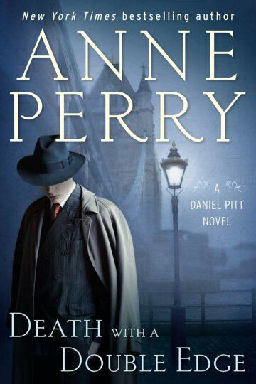 Death with a Double Edge (Daniel Pitt #4)  AudioBook Listan Online