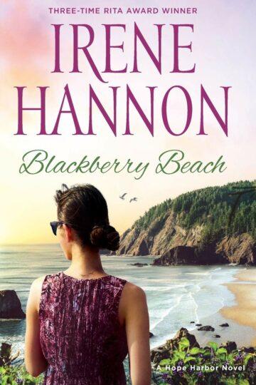 Blackberry Beach (Hope Harbor #7)  AudioBook Listan Online