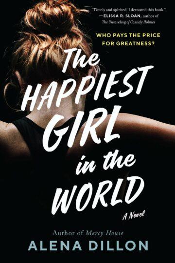 The Happiest Girl in the World  AudioBook Listan Online