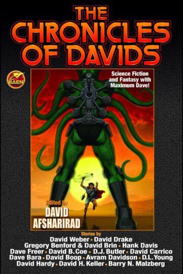 The Chronicles of Davids  AudioBook Listan Online